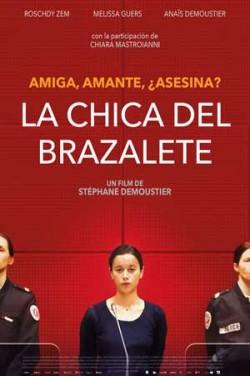 Película La chica del brazalete hoy en cartelera en Cines Cristal de Lugo
