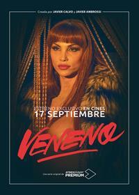Película Veneno en Cines Cristal de Lugo
