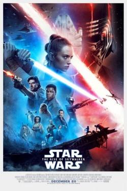 Película Star Wars: El ascenso de Skywalker en Cines Cristal de Lugo