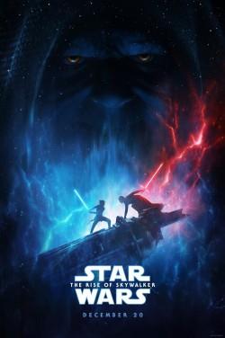 Película Star Wars: El ascenso de Skywalker (V.O.S.E.) en version original en Cines Cristal de Lugo