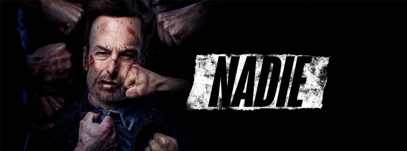 Película destacada Nadie en Cines Cristal de Lugo