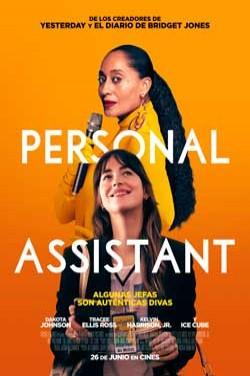Película Personal assistant en Cines Cristal de Lugo