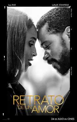Película Retrato de un amor en Cines Cristal de Lugo
