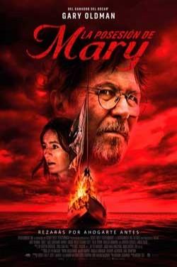 Película La posesión de Mary hoy en cartelera en Cines Cristal de Lugo