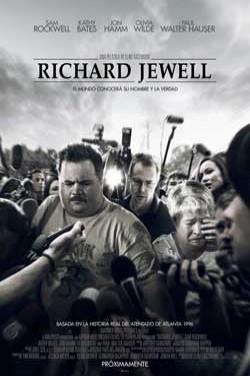 Película Richard Jewell en Cines Cristal de Lugo