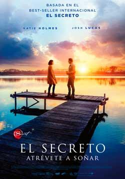 Entradas película El secreto: Atrévete a soñar ya a la venta en Cines Cristal de Lugo