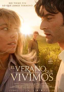 Película El verano que vivimos próximamente en Cines Cristal de Lugo