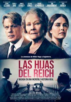 Película Las hijas del Reich en Cines Cristal de Lugo