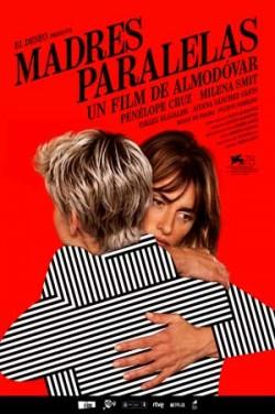 Película Madres paralelas hoy en cartelera en Cines Cristal de Lugo
