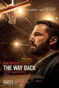 Película The way back hoy en cartelera en Cines Cristal de Lugo