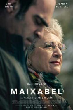 Película Maixabel en Cines Cristal Lugo
