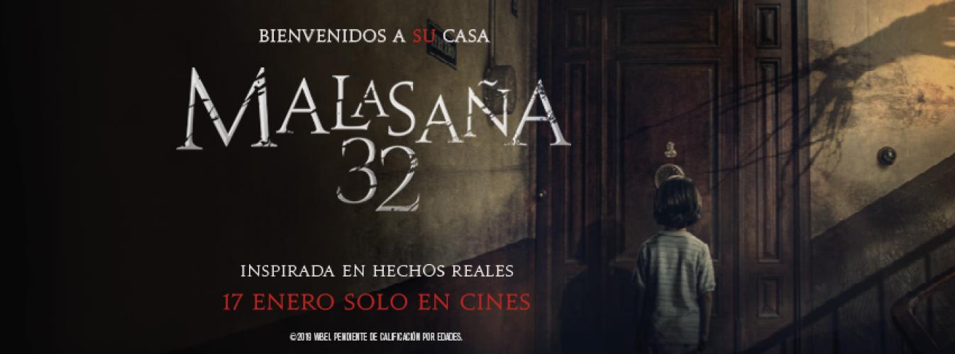 Película destacada Malasaña 32 en Cines Cristal de Lugo