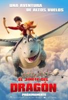 Película El jinete del dragón en Cines Cristal de Lugo